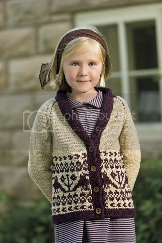 Spud &amp; Chlo Sweater by Tani Gray