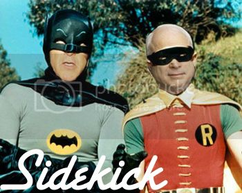 Sidekick McCain