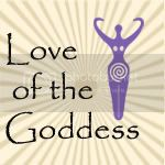 Love of the Goddess Blog